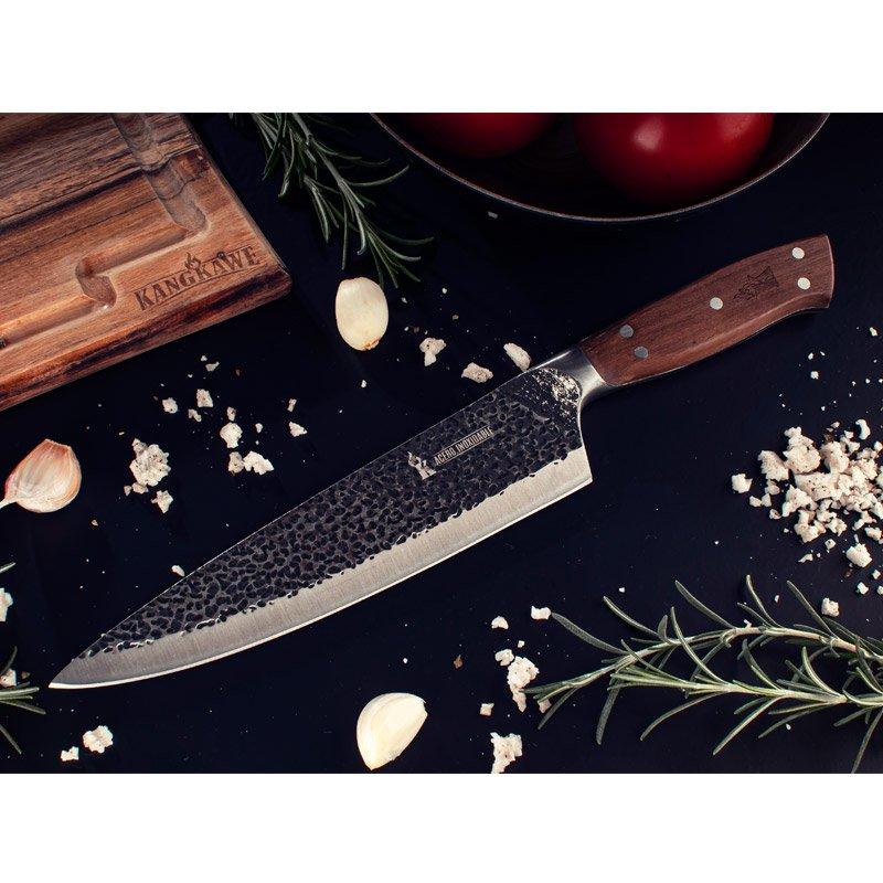 Cuchillo Curacavi Kangkawe
