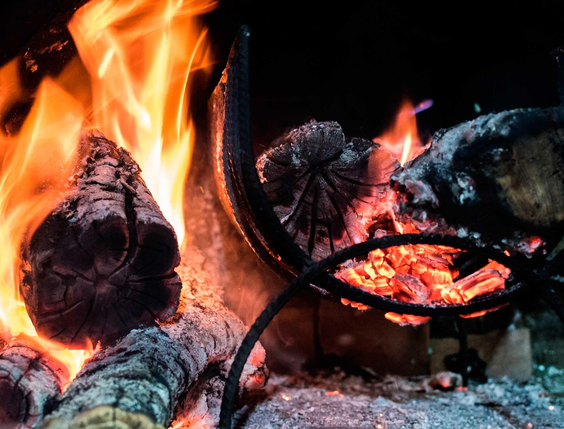 En este momento estás viendo Como hacer fuego para un asado