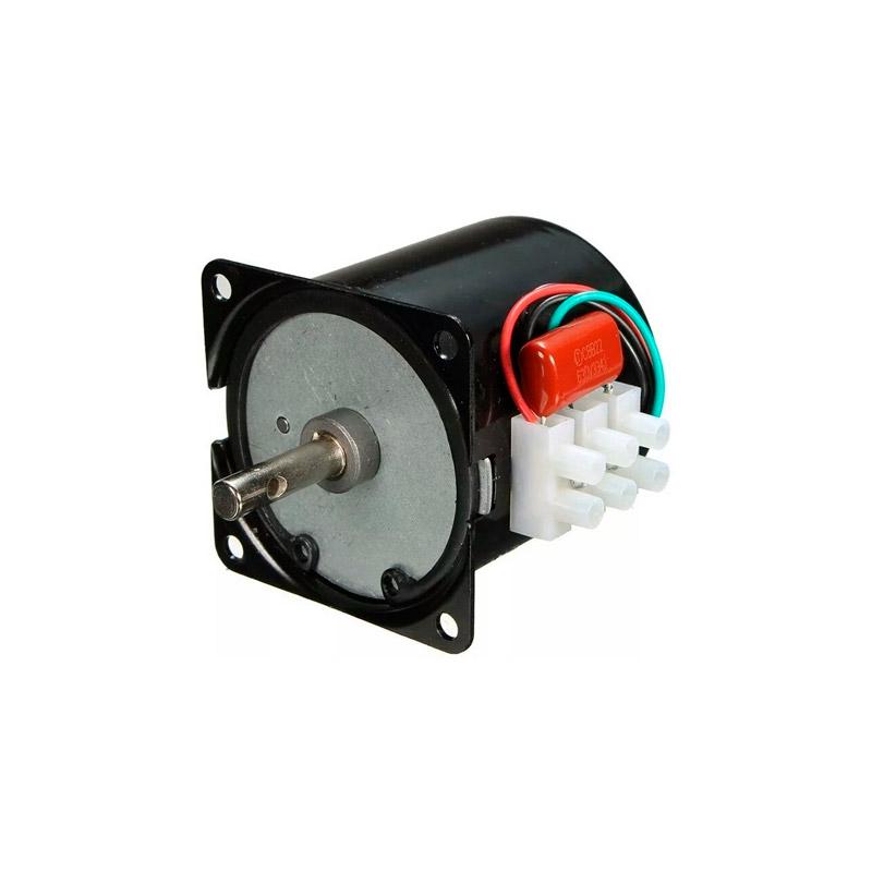 Asadores Eléctricos - Motor 30 kg.