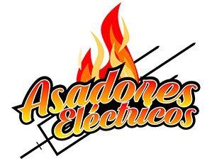 Logo Asadores Eléctricos