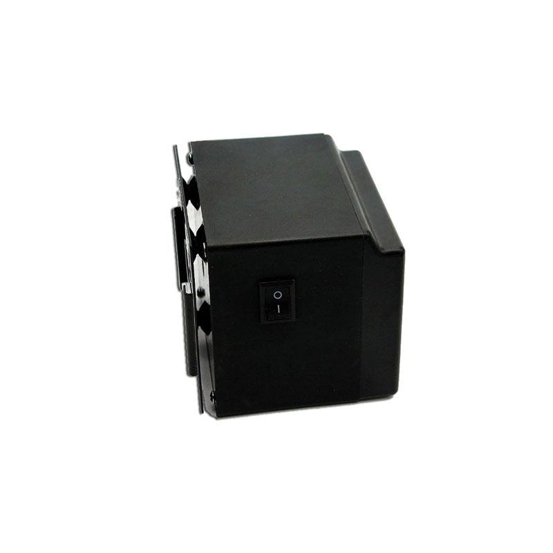 Motor Spiedo 15 kilos con usb o baterías